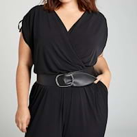 Plus size belts from Lane Bryant