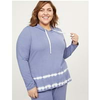 Plus size hoodies from Lane Bryant