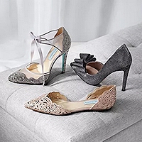 Women's shoes from Macy's