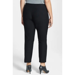 Plus size pants from Nordstrom