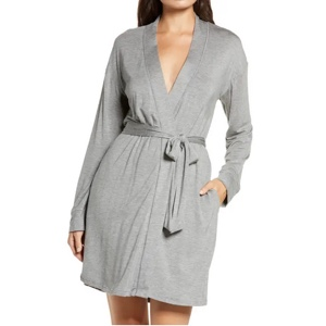 Plus size robes from Nordstrom