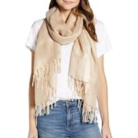 Women's scarves from Nordstrom
